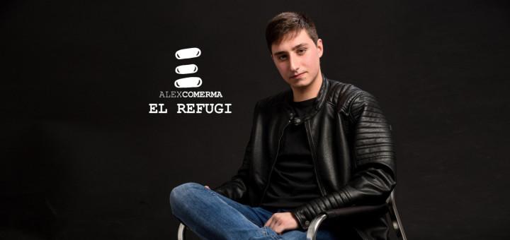 Àlex Comerma - El Refugi