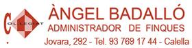 BL-0033-19 - Àngel Badalló