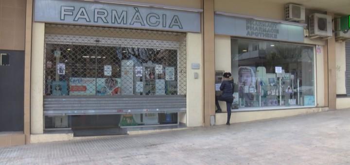 Farmacia Balmes00000000