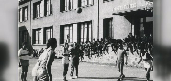 Foto antiga documental basquet1