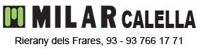 Milar Calella banner 280x70
