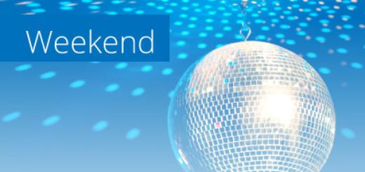 Weekend-t