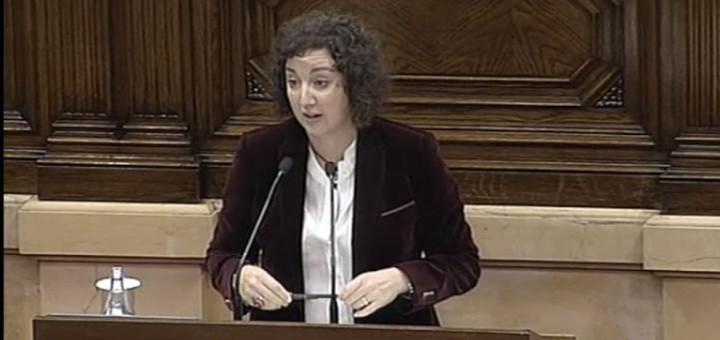 alicia_parlament