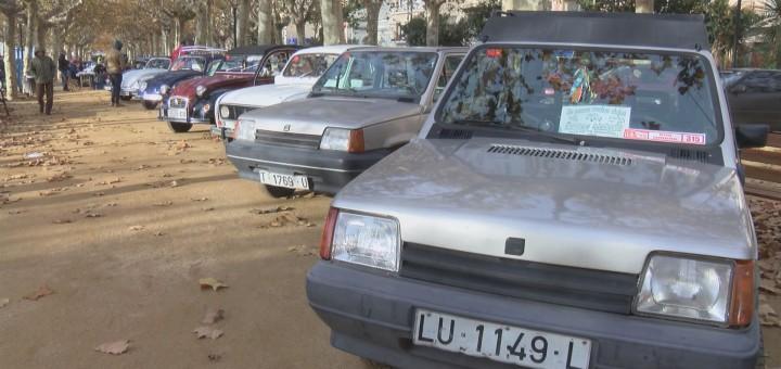 cotxe classic no contaminant00000000
