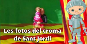 Croma St Jordi