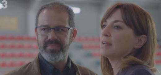 """Fàbregas interpreta en Santi a la sèrie """"Les noies de l'hoquei"""""""
