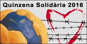 Quinzena Solidària