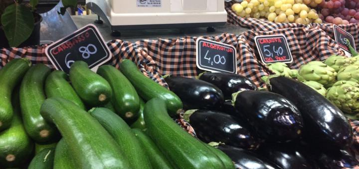 L'onada de fred a Europa ha provocat un encariment de vedures i hortalisses
