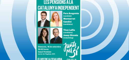 cartell pensions