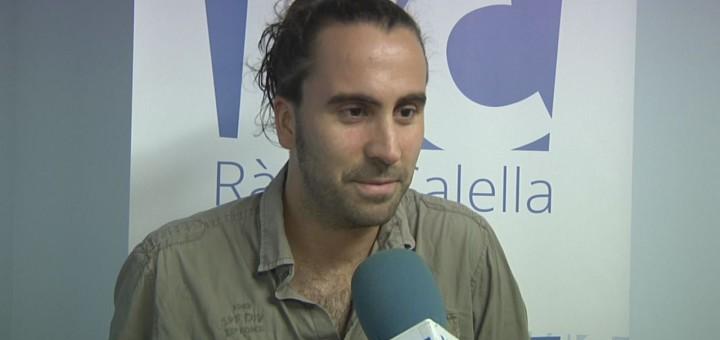 Ernest Vila
