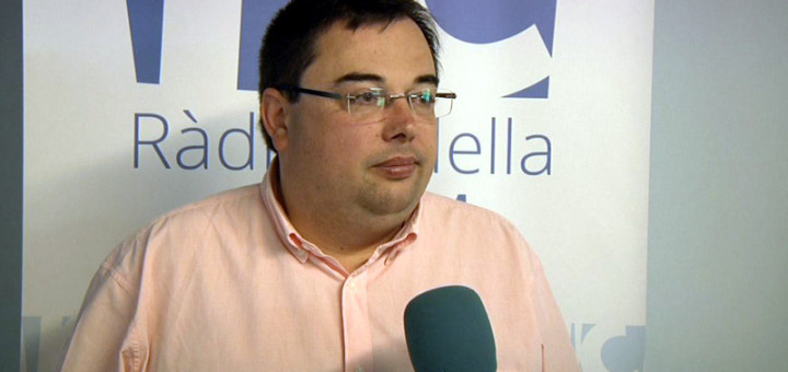 Josep Maria Pérez Basart, arxiu