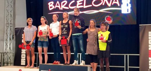 2015.10.04 Ironman podi