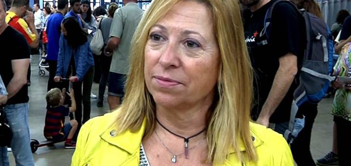Montserrat Candini, arxiu