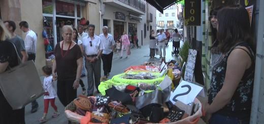 Botiga al carrer, 09/05/2015