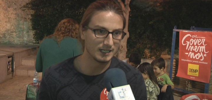 Jan Catà, 24/09/2015