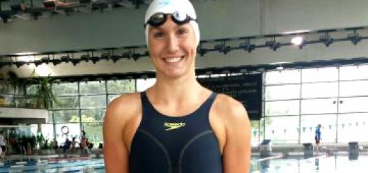 Paula Ruiz, nova nedadora del CN Mairena Aljarafe (Foto: RFEN)