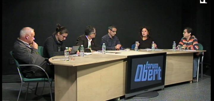 Forum Obert 19-11