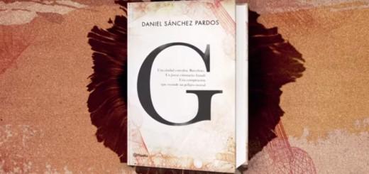 G Daniel Sanchez Pardos
