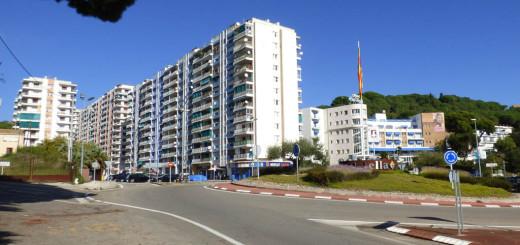 apartaments Codina 1