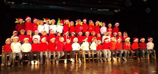 Festival de Nadal d'infantil