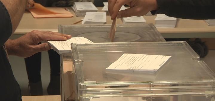 eleccions espanyoles