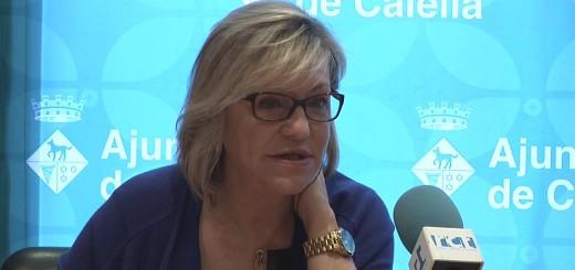 Isabel Mallol, arxiu