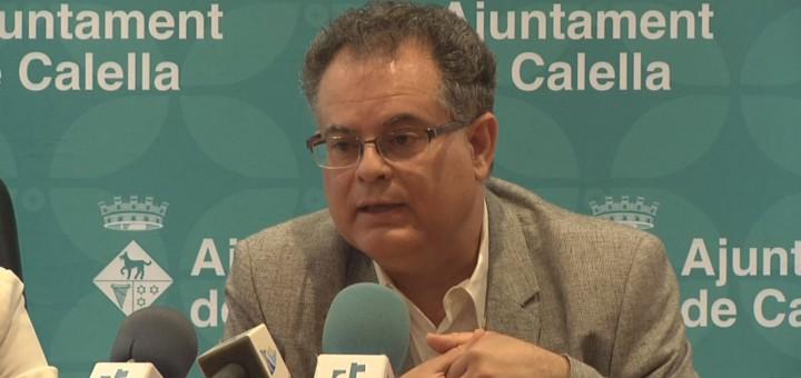 Josep Torres, arxiu