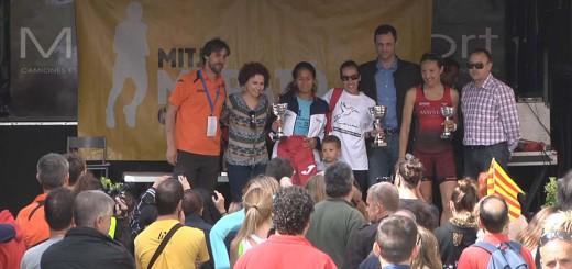 Mitja Marató Costa de Barcelona-Maresme, l'any passat