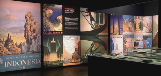 Instal·lacions del Museu del Turisme, recentment