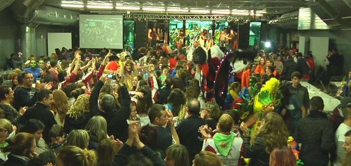 Carnaval de l'Alt Maresme, l'any passat