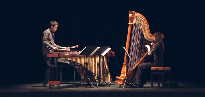 Concert Blooming Duo a la sala Mozart, aquest dissabte