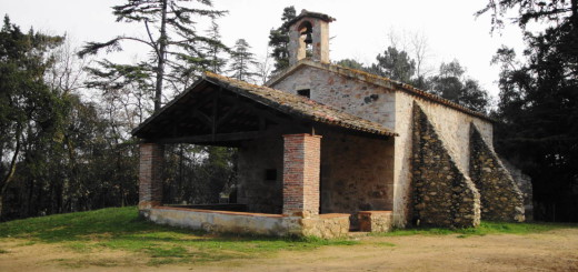 Sant Tou, Tordera
