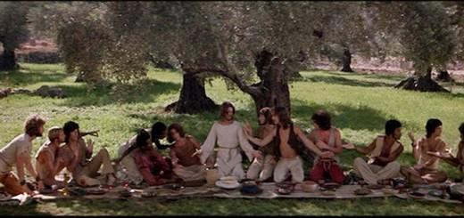 JesusChristSuperstar+Last+Supper