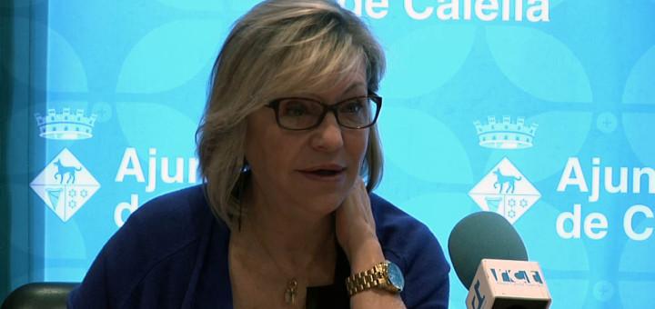Isabel Mallol és la presidenta de l'ATC