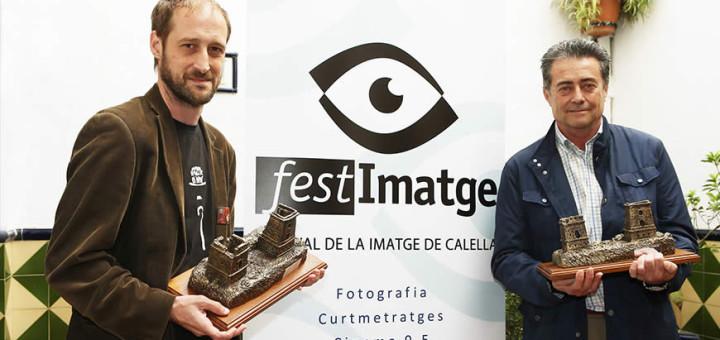 Guanyadors del Trofeu Torretes del 2015 Font: Foto-Film