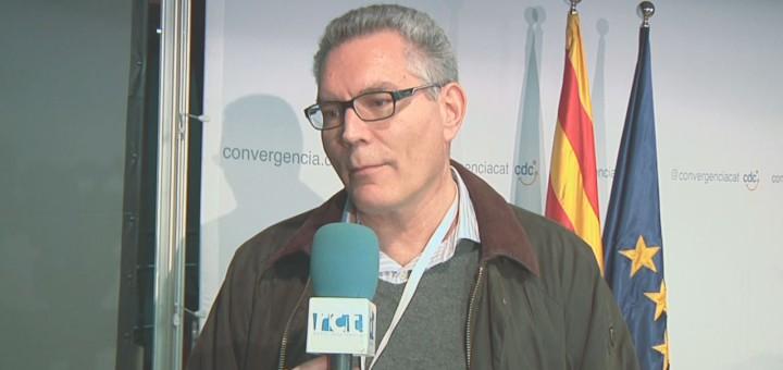 Pere Puig, arxiu
