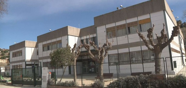 Escola Salicrú, arxiu