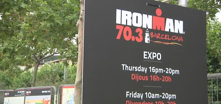 expo ironman
