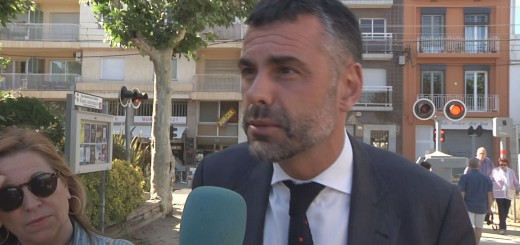 Santi Vila, aquest dijous a Calella