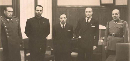 Correa Veglison, segon per l'esquerra. Foto: FNFF