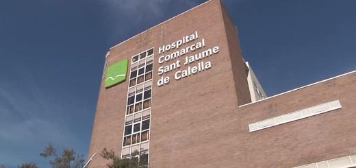 Hospital de Calella, arxiu