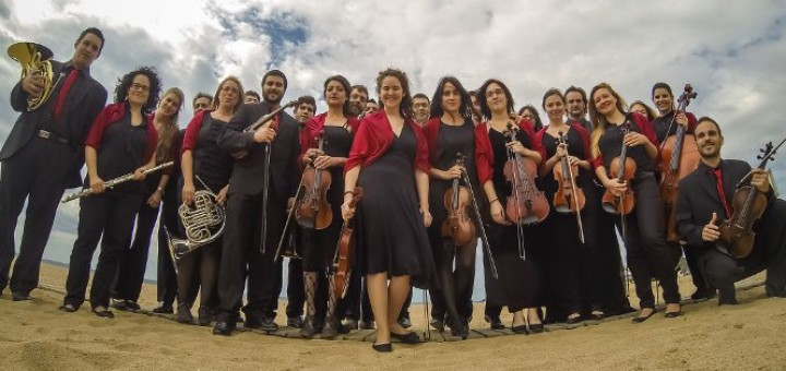 Orquestra Simfònica Harmonia