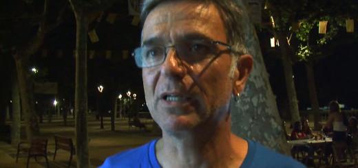 Carles Darder, divendres