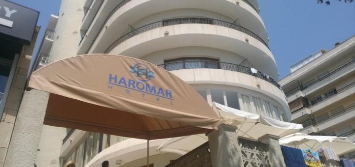 hotel-haromar
