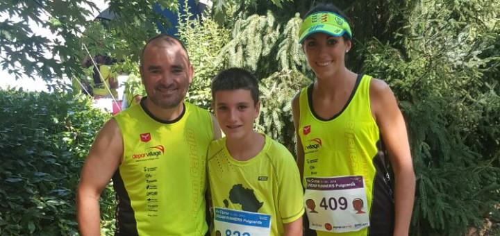 2016.08.15 IV Dream Runners Puigcerdà