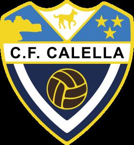 Escudo CF Calella