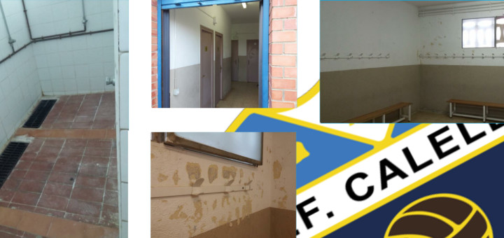 Imatges de la presentació als Pressupostos Participatius del CFC