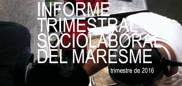 informe sociolaboral