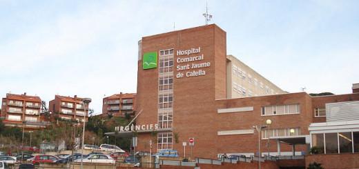 hospital-sant-jaume