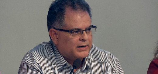 El regidor portaveu del PSC a l'Ajuntament de Calella en  una imatge d'arxiu